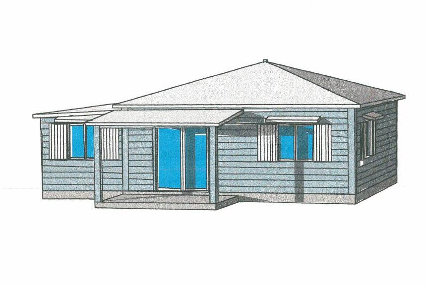 Promotions concept habitat bois industrie fabrication for Construire maison 90 000 euros